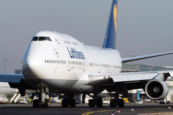 EC confirms investigation into Lufthansa GDS fee