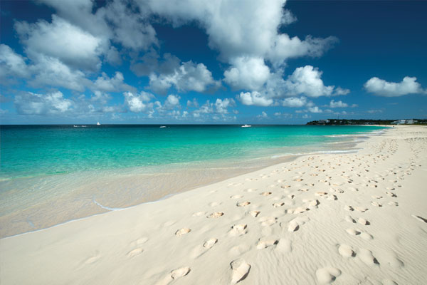 Anguilla reopens for tourism one month post-Irma
