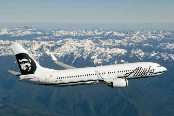 Alaska Air confirms $4bn takeover of Virgin America