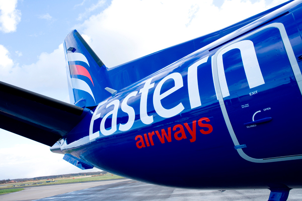 Eastern Airways announces service from Southampton to Rodez