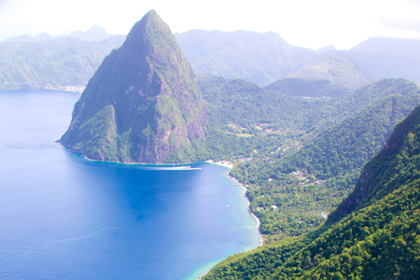 Mystery shopper: Saint Lucia all-inclusive