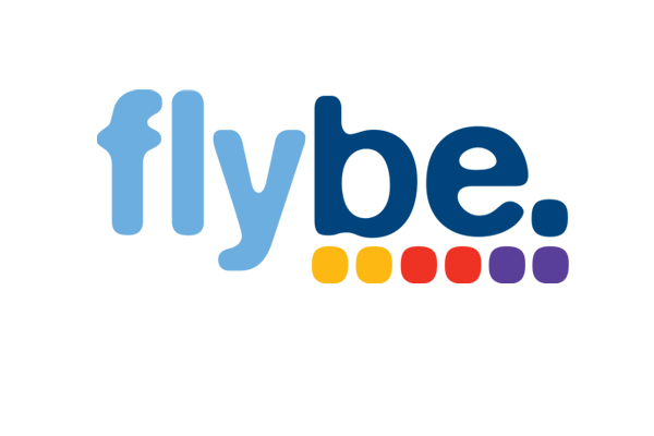 Flybe plane carrying 56 people crash lands at Belfast