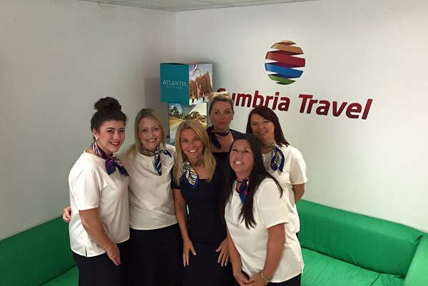Independent travel agent wins new business of the year accolade