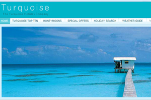 Turquoise opens first store as 'retail bounces back'