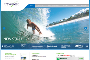 Travelzest granted another loan extension by Barclays