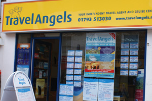 Travel Angels will retain independence after sale