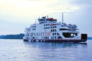 Wightlink Ferries sold for undisclosed sum