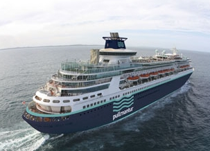 Pullmantur problems take shine off Royal results