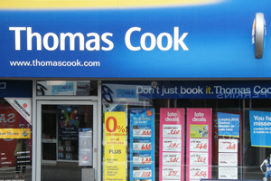Retail chain 'important' to Thomas Cook's future, says Green