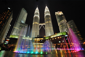 Tourism Malaysia names new London chief