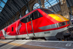 Tickets go on sale for new Virgin Trains services