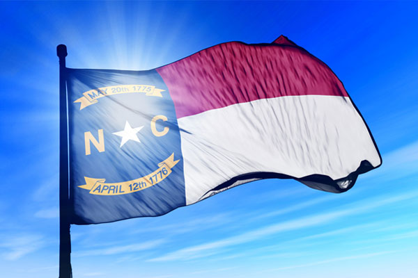 FCO issues North Carolina storm alert