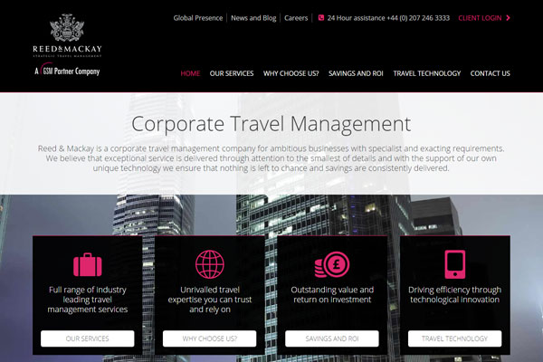 Travel investor Inflexion completes deal for corporate travel specialist