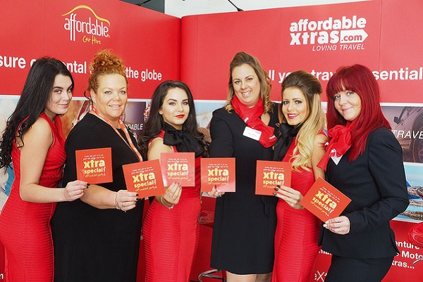 Affordable Car Hire opens Affordable Xtras website