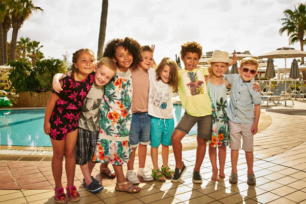 Thomas Cook to feature on Channel 4's Secret Life of 5 Year Olds