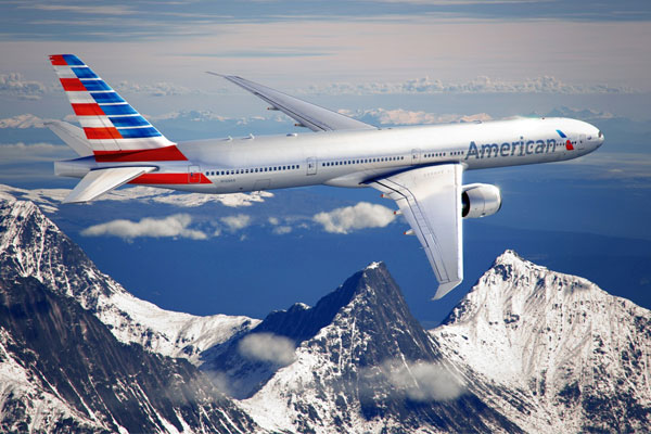 American Airlines reveal its first Dreamliner routes