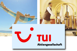 Tui AG retains outlook during year of transition