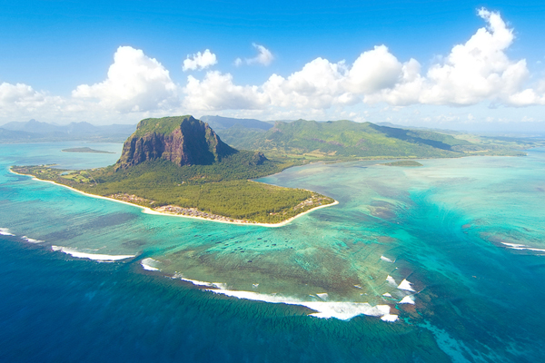 Mauritius announces growth in passenger numbers from UK