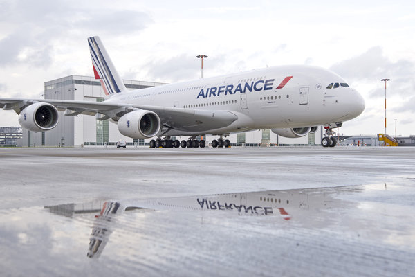 Air France-KLM confirms GDS fee