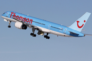 Thomson Airways plans to cut 600 cabin crew