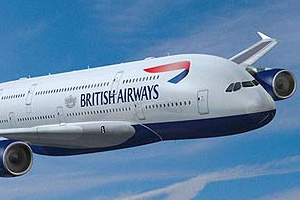 BA to deploy daily A380 on Heathrow-Singapore route