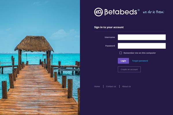 Alpharooms goes live with trade bed bank Betabeds