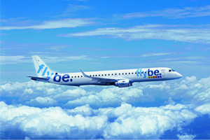 Flybe aircraft to be offered to charter