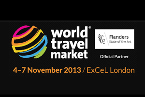 WTM 2013 reports increased visitor numbers for first three days