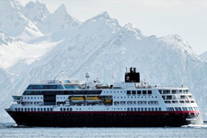 Hurtigruten repositions brand to focus on expedition and families