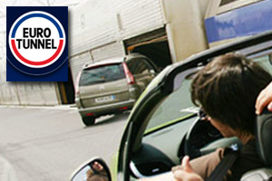 Eurotunnel fears border control chaos this summer