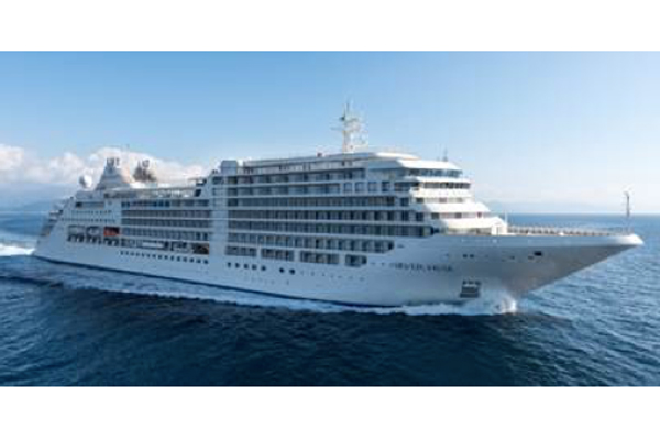 Silversea owner eyes three new ships and fleet refit