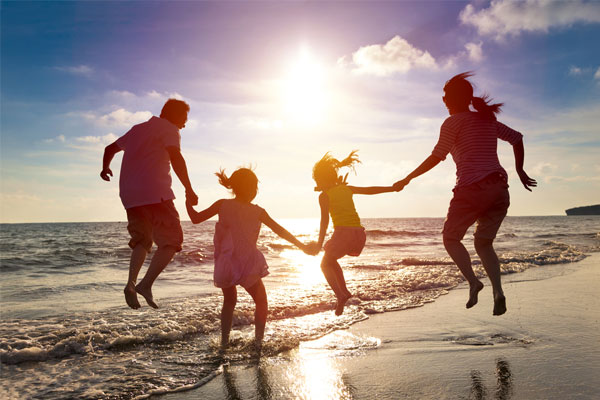 Safety and financial worries 'impacting' family holiday destination choices