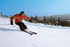 Ski Club creates instructor-led guiding service with Evolution 2