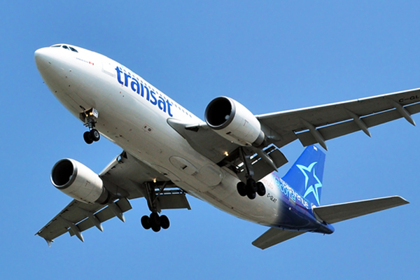 Air Transat announces year round Gatwick flights