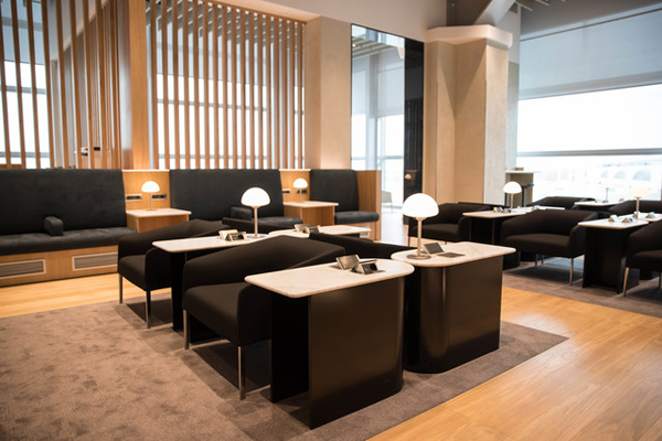 British Airways to revamp airport lounges
