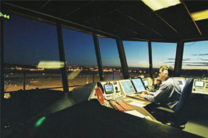 Air traffic control seen as terrorist cyber attack target
