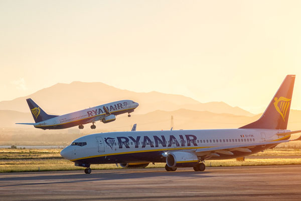 Ryanair wins High Court 'claims chaser' battle