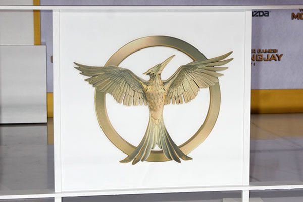WTM 2017: Dubai Parks and Resorts announces The Hunger Games attraction