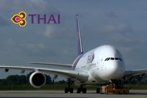 Thai Airways to introduce A380 on Heathrow route