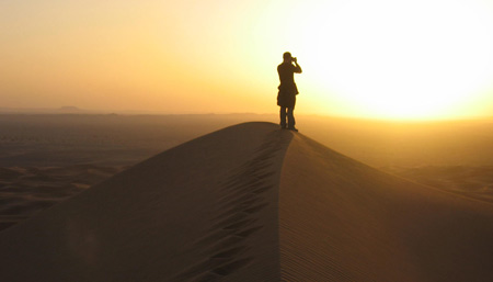 North Africa: New tours and hotels for 2009
