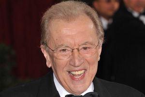 Cunard managing director pays tribute to Sir David Frost