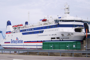 Extra capacity on Dover-Calais route
