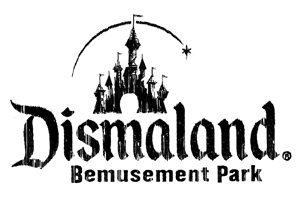 Disney lawyers 'strictly prohibited' from Banksy's Dismaland