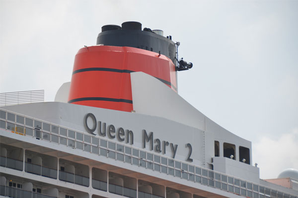 Clia Conference 2017: Agents hail Queen Mary 2 'elegant' and 'contemporary' after £90m refurbishment