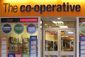 Midcounties Co-op reports sales increase of 97%