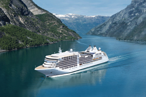 Silversea announces plans for new ship in spring 2017