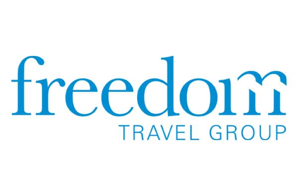 Freedom Travel Group unveils new logo and website