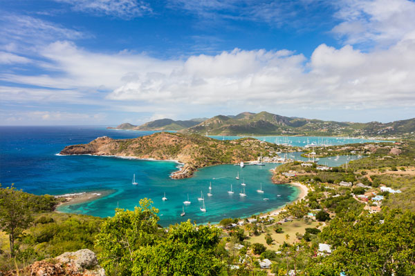 Hurricane Irma: Antigua stresses that it's 'open for business'