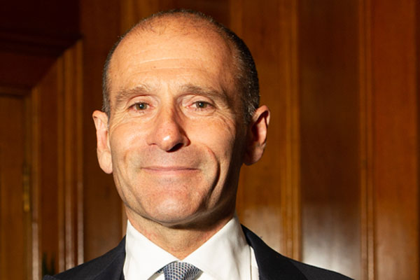 Big Interview: Gavin Tollman, chief executive of Trafalgar