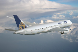 Profits up but revenues down in United's third quarter